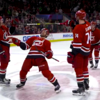 The Hurricanes Are Jerks (And Damn Proud of It)