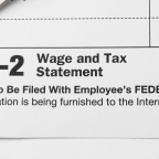 Things I Know Very Little (But Pretend to Know) About: Taxes