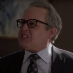 """Veep's"" Uncle Jeff: Icing on the Insult Cake"